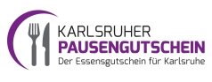 Ticket Restaurant, Essensgutschein, Karlsruher Pausengutschein, Pause, lecker Essen, Lebensmittel und Getränke günstiger einkaufen, Frühstück, Mittagessen, Abendessen, Karlsruher Pausengutschein, gesunde Mittagspause